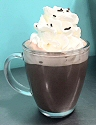 Hot Chocolate Near Me, Chantilly Goods, Weissport, Lehighton, Jim Thorpe, Poconos, PA.